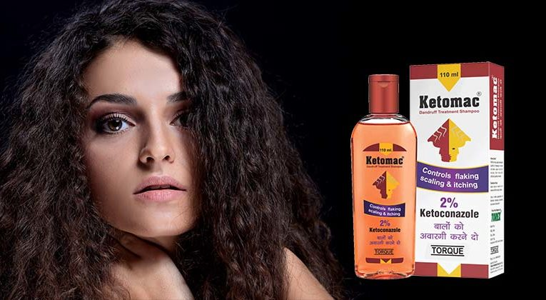 The Best Anti-Dandruff Shampoo For Oily Hair