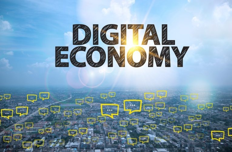 The Effects of Digital Economy