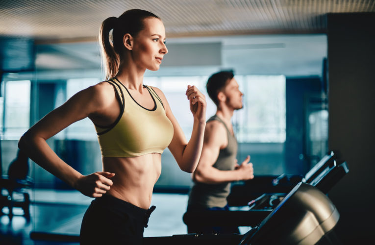 Daily Workout Sessions Have Ample Benefits