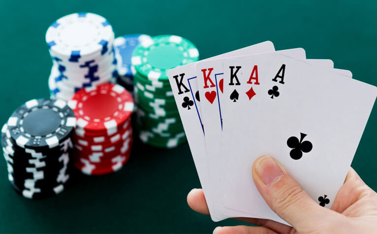 Easy Ways to Win Online Poker Games