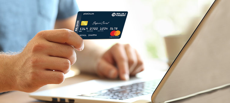 What to Do in Case You Face Issues with Bajaj Finserv Credit Card?