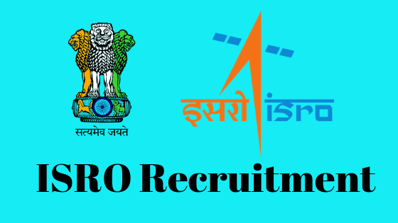 ISRO Recruitment Process