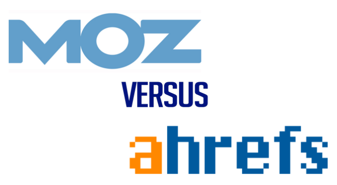 Difference Between Ahref and Moz
