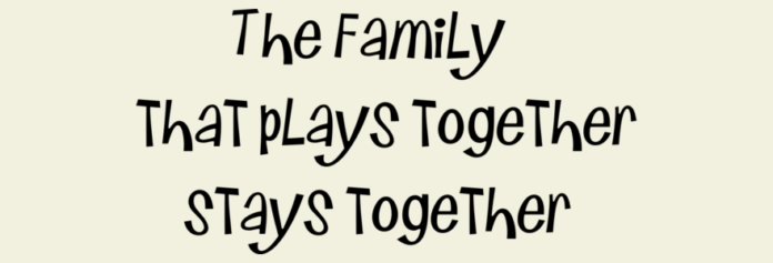 A family that plans together stays together | The Newz Box